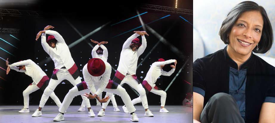 DanceProms2016_Flawless&ShobanaJeyasingh