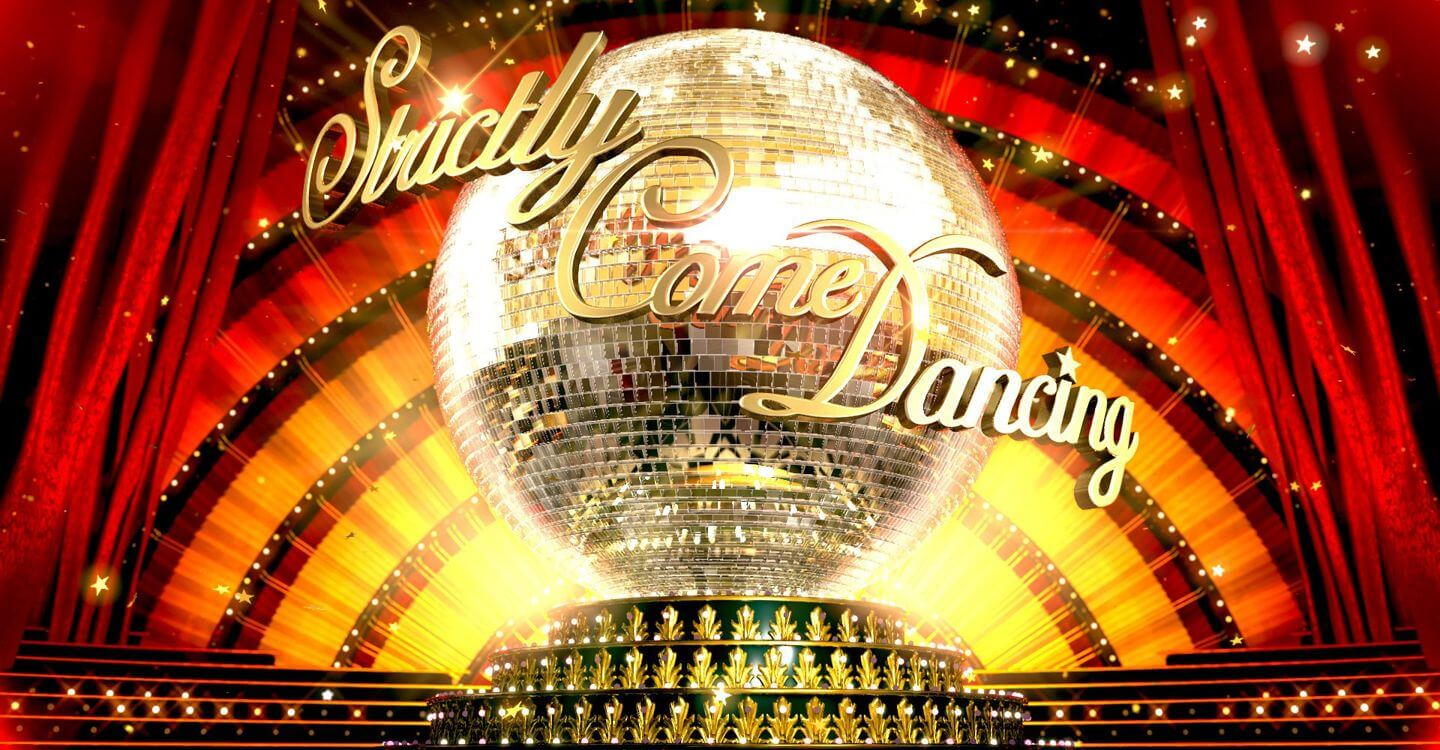 Strictly Come Dancing on Foxtrot History