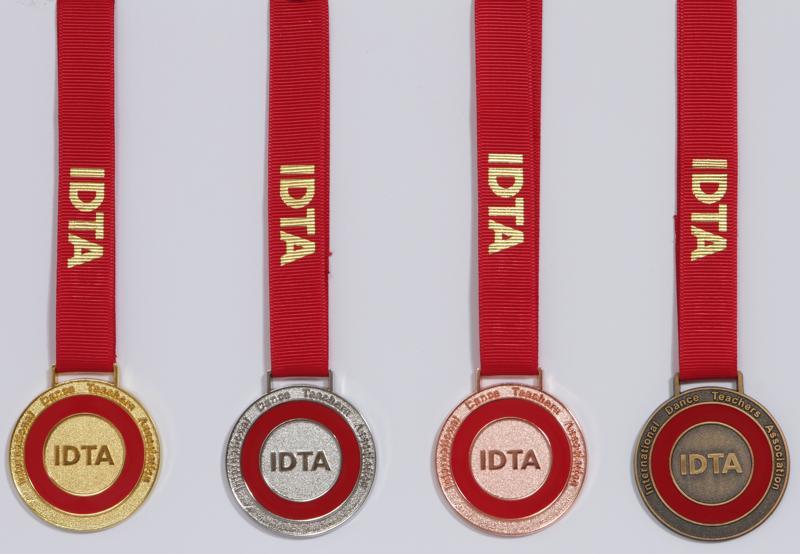 IDTA Awards - International Dance Teachers' Association