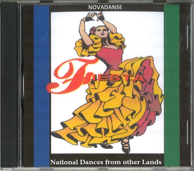 FIESTA CD