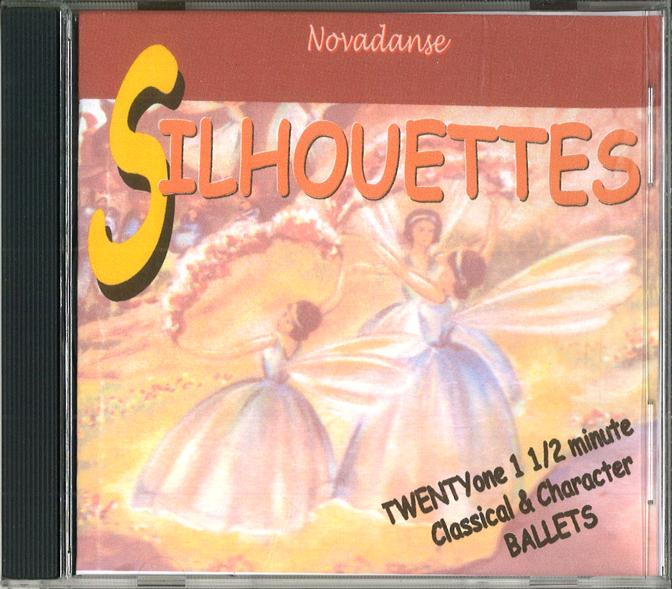 SILHOUETTES CD