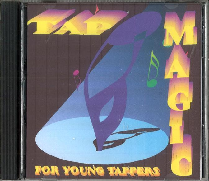 TAP MAGIC CD