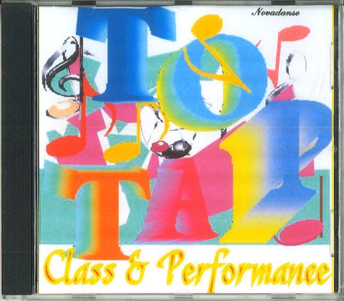 TOP TAP CD