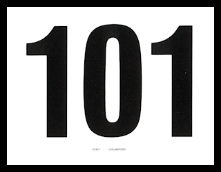 NUMBER CARDS 101-200 WHITE