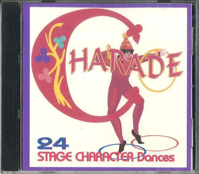 CHARADE CD