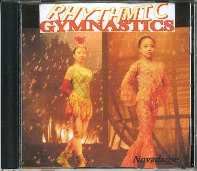 RHYTHMIC GYMNASTICS CD