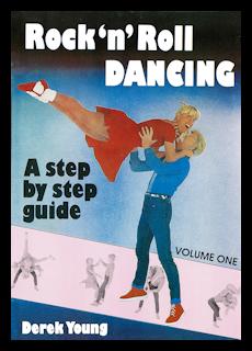 ROCK 'N' ROLL DANCING BY DEREK YOUNG