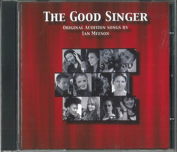 THE GOOD SINGER