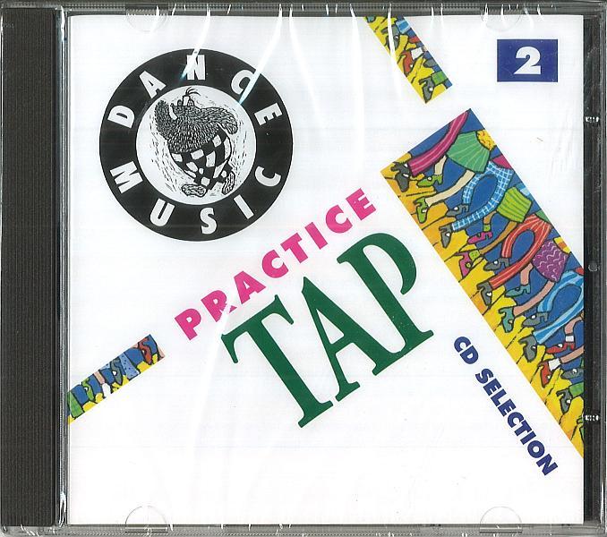 PRACTICE TAP 2 CD.