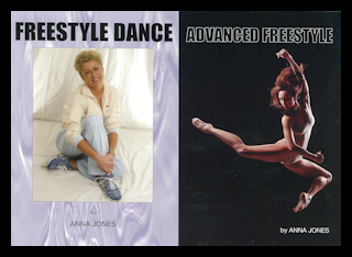 FREESTYLE DANCE / ADVANCED FREESTYLE TWINPACK SPECIAL OFFER