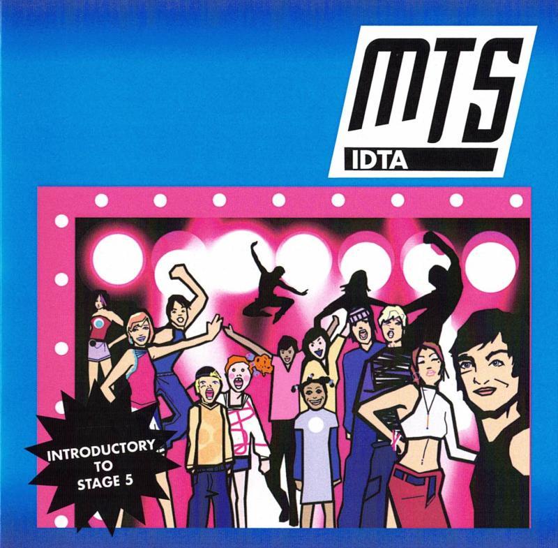 MUSICAL THEATRE SYLLABUS CD - DIGITAL DOWNLOAD