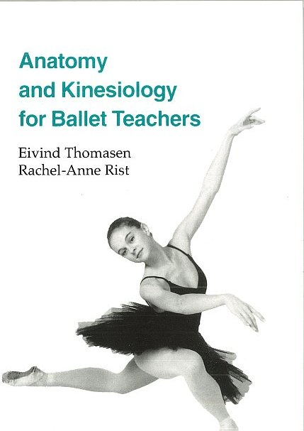 ANATOMY & KINESIOLOGY BY THOMASEN & RIST