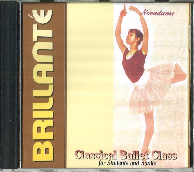 BRILLANTE CD