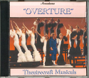 OVERTURE CD