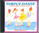 SIMPLY DANSE CD