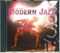 MODERN JAZZ - ADVANCED 1 EXAMINATION CD