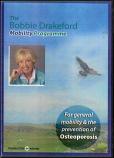 MOBILITY PROGRAMME DVD BY BOBBIE DRAKEFORD
