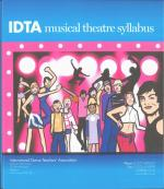 MUSICAL THEATRE SYLLABUS IN RING BINDER  + CD