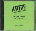 MODERN JAZZ (ADVANCED2)
