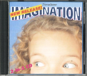 IMAGINATION EXPRESSIONS TO ACT AND DANCE CD