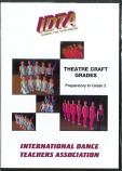 THEATRE CRAFT GRADES PREPARATORY TO GRADE 2 (New syllabus)