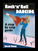 ROCK 'N' ROLL DANCING BY DEREK YOUNG