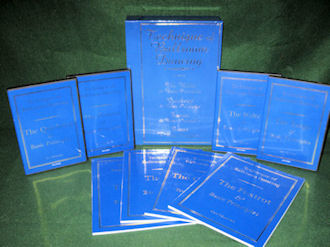NEW EDITION: TECHNIQUE OF BALLROOM DANCING BY GUY HOWARD - 2011 PRESENTATION EDITION.