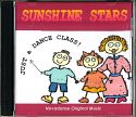 SUNSHINE STARS - JUST A DANCE CLASS!