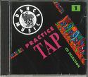PRACTICE TAP 1 CD