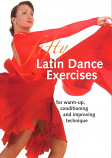 FIFTY LATIN DANCE EXERCISES - YOULIE MOUZAFIAROVA WITH DAVID PULLINGER