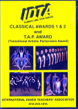 CLASSICAL AWARDS 1 & 2 AND T.A.P. AWARD - DIGITAL DOWNLOAD