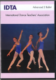 ADVANCED 2 BALLET - DIGITAL DOWNLOAD