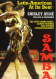 LATIN AMERICAN AT ITS BEST - SAMBA BY SHIRLEY AYME