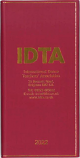 2022 IDTA MONTH TO VIEW DIARY - NEW