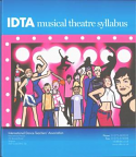 MUSICAL THEATRE SYLLABUS IN RING BINDER  + CD DIGITAL DOWNLOAD