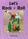 LETS ROCK 'N' ROLL BY LYNDA KING