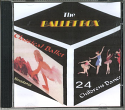 THE BALLET BOX CHILDRENS CLASSICAL CD