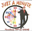 JUST A MINUTE CD