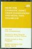 GYMNASTIC DANCE PRIMARY - GRADE 5 EXAMINATION CASSETTE      DELETE