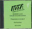 MODERN JAZZ EXERCISES (PREPARATORY - GRADE 5) EXAMINATION CD.