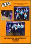 TAP INTERMEDIATE PERFORMERS SYLLABUS DVD - NEW